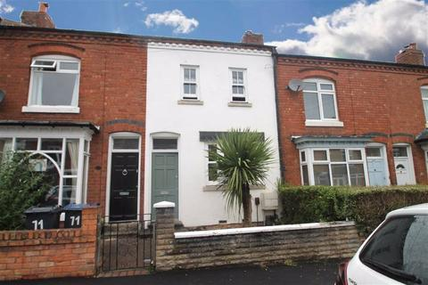2 bedroom terraced house for sale - Gordon Road, Harborne