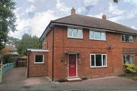 3 bedroom semi-detached house for sale - Elm Drive, Chobham, Woking, GU24