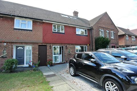 4 bedroom terraced house for sale - Elizabeth Avenue, Staines-upon-Thames, TW18