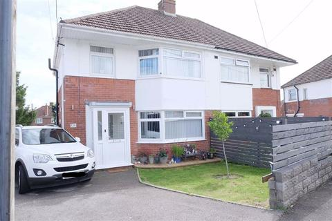 3 bedroom semi-detached house for sale - Hawthorn Road, Barry, Vale Of Glamorgan