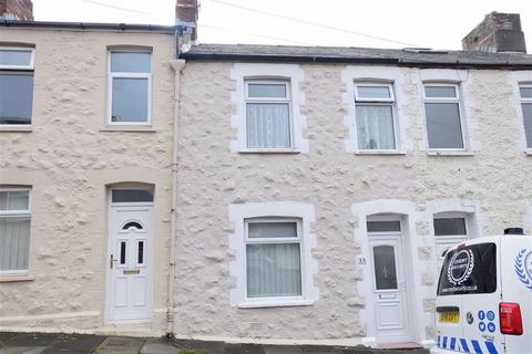 2 bedroom terraced house for sale - John Street, Barry, Vale Of Glamorgan