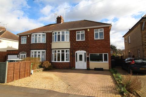 4 bedroom semi-detached house for sale - Paston Lane, Peterborough
