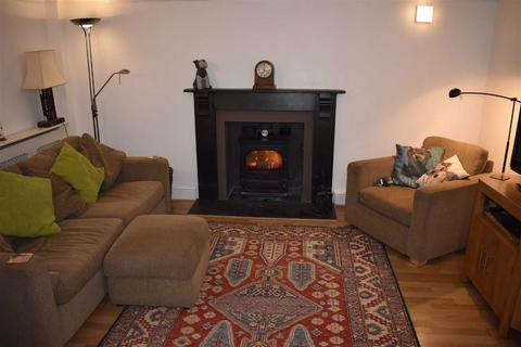 4 bedroom semi-detached house - Sketty Avenue, Sketty, Swansea