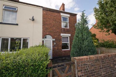 2 bedroom semi-detached house for sale - Warmingham Lane