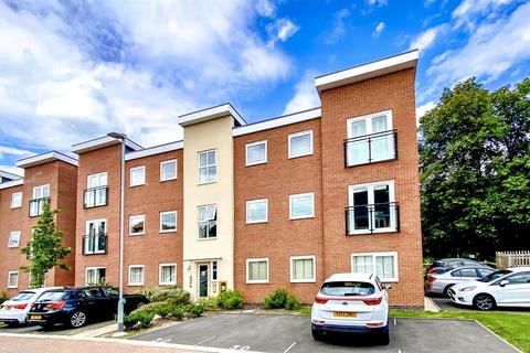 2 bedroom flat for sale - Langley Way, Hawksyard, Rugeley