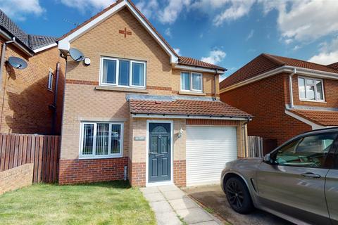 3 bedroom detached house for sale - Barton Park, Ryhope, Sunderland