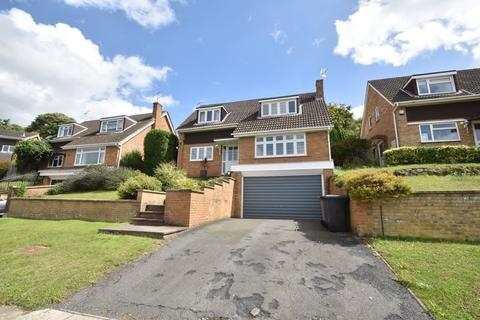 4 bedroom detached house for sale - Chartwell Drive, Luton