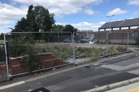 Land for sale - 42 Denton Road, Manchester