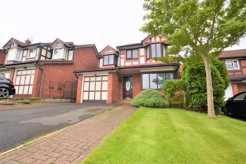 4 bedroom detached house for sale - Westminster Way, Dukinfield