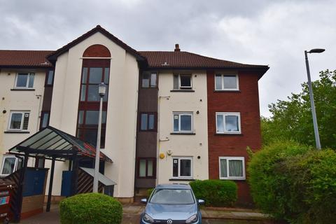 2 bedroom apartment for sale - Knights Court, Canterbury Gardens, Salford