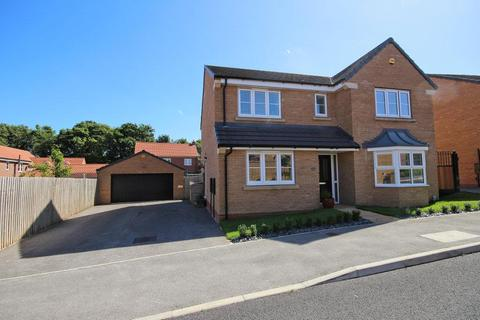4 bedroom detached house for sale - Holly Drive, Hessle