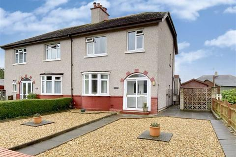 3 bedroom semi-detached house for sale - Parry Road, Llanrwst, Conwy