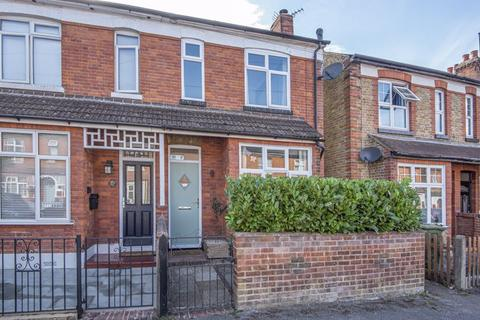 2 bedroom semi-detached house for sale - Southwood Road, Tunbridge Wells