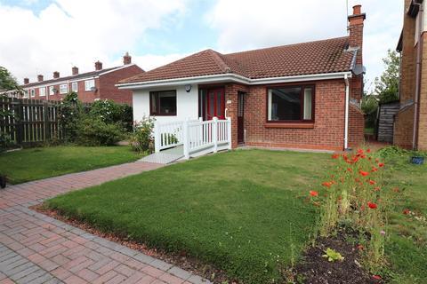 3 bedroom detached bungalow for sale - Sorrel Close, Wansbeck View, Ashington
