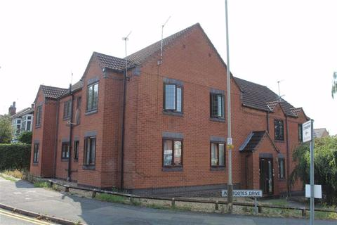 1 bedroom apartment for sale - Westlowe Court, 200 Hinckley Road