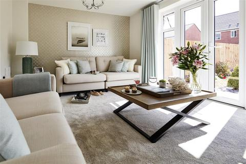 3 bedroom semi-detached house for sale - The Alton G - Plot 117 at Thornbury Green, Eynsham, Thornbury Green, Land off Thornbury Road OX29