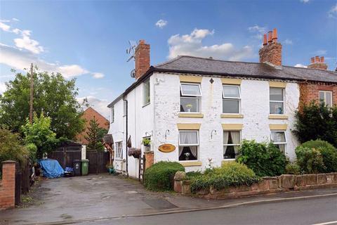 4 bedroom semi-detached house for sale - Newtown, Baschurch, Shrewsbury, Shropshire
