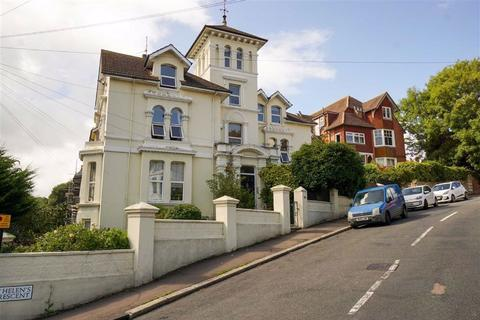 2 bedroom flat for sale - St Helens Crescent, Hastings, East Sussex