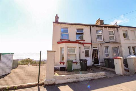 2 bedroom end of terrace house for sale - The Ridge, Hastings, East Sussex