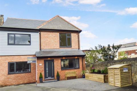 3 bedroom semi-detached house for sale - St Oswins Place, Tynemouth