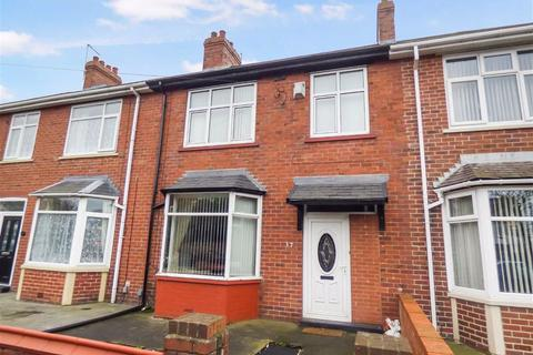 3 bedroom terraced house for sale - Regents Terrace, North Shields