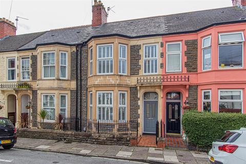 3 bedroom house for sale - Alma Road, Cardiff