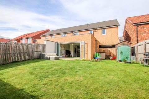 3 bedroom semi-detached house for sale - Coppice Place, Forest Gate, NE12