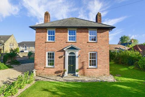 4 bedroom detached house for sale - Bimport, Shaftesbury, SP7