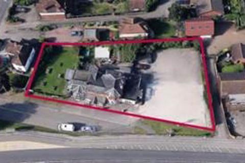 Property for sale - DEVELOPMENT OPPROTUNITY. Reading