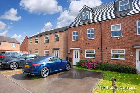 3 bedroom semi-detached house for sale - Apple Way, Canley, Coventry