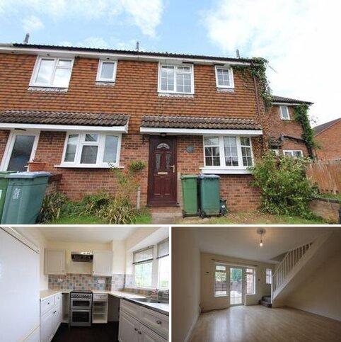 2 bedroom terraced house to rent - Ackerman Close, Buckingham