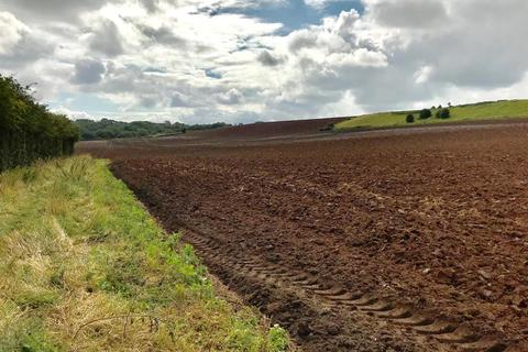 Land for sale - Manchester Lane, Hartshorne, Swadlincote