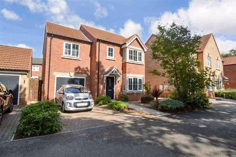 4 bedroom detached house for sale - Saltshouse Road, Hull, HU8