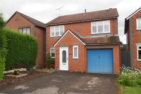 4 bedroom house for sale - Beck Road, Madeley, Crewe
