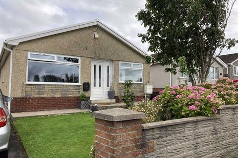 3 bedroom detached bungalow for sale - Heol Dal Y Coppa, Llansamlet, Swansea