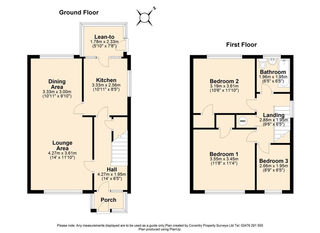 Floorplan: Colina floor plan.JPG