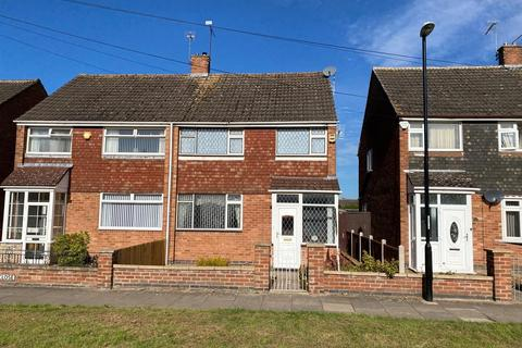 3 bedroom semi-detached house for sale - Colina Close, Willenhall, Coventry