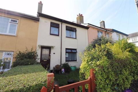 3 bedroom terraced house for sale - Maesheli, Aberystwyth, Ceredigion, SY23