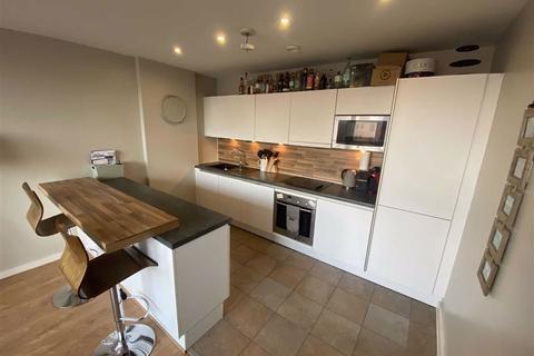 2 bedroom apartment to rent - Saville, 37 Potato Wharf, Castlefield