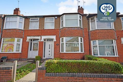 3 bedroom terraced house for sale - Cornelius Street, Cheylesmore, Coventry
