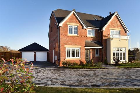 5 bedroom detached house for sale - The Chantry, Church Lane, Sandbach