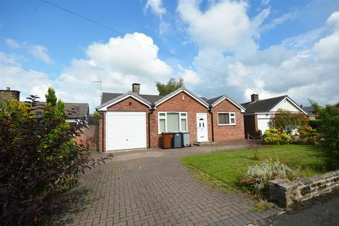 3 bedroom detached bungalow for sale - Middlewich Road, Sandbach