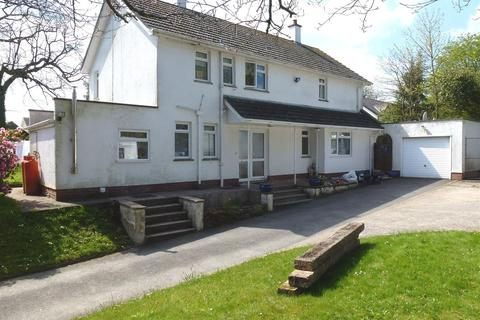 4 bedroom detached house to rent - The Rectory