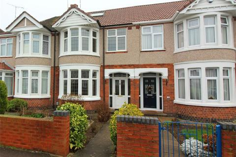 4 bedroom terraced house for sale - Overslade Crescent, Coundon, COVENTRY