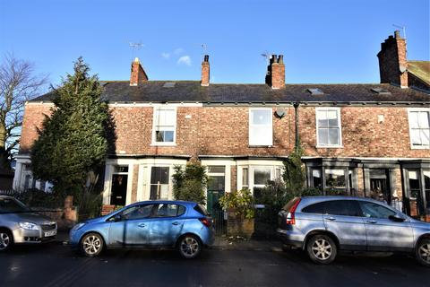 2 bedroom terraced house for sale - East Parade, Heworth, York, YO31 7YB