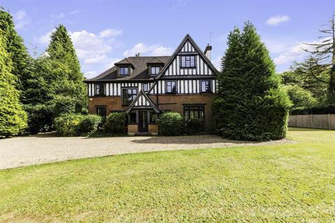 5 bedroom detached house for sale - The Glade, Kingswood