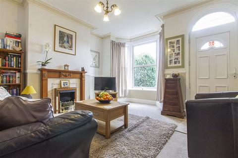 2 bedroom semi-detached house for sale - Old Road, Brampton, Chesterfield