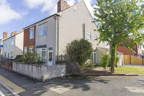 3 bedroom semi-detached house for sale - Manor Road, Brimington Common, Chesterfield