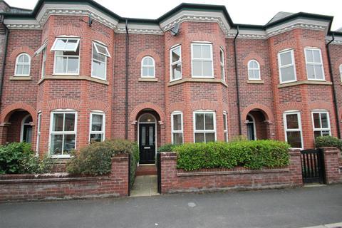 3 bedroom terraced house for sale - Bold Street, Hale, WA14 2EH.