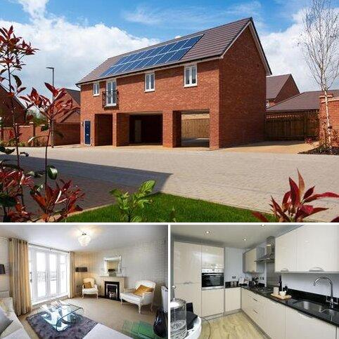 2 bedroom apartment for sale - Plot 408, Stevenson at Brooklands Park, Fen Street, Milton Keynes, MILTON KEYNES MK10